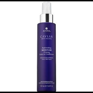 NWT travel size AlternaCaviar leave in conditioner